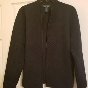 Ralph Lauren Quilted Jacket, Black